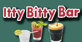 Itty Bitty Bar - Free printable Restaurant coupons West Olive Michigan