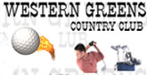 Western Greens Golf Course - Free printable  coupons  All-States