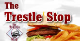 The Trestle Stop - Free printable Restaurant coupons West Olive Michigan