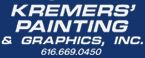 Kremers' Painting & Graphics - Free printable  coupons Hudsonville Michigan