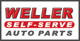 Weller - Self Serve Auto Parts - Free printable Automotive Services coupons Saugatuck Michigan