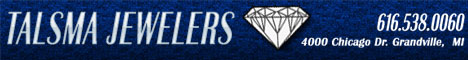 Talsma Jewelers Coupons Deals Specials Grandville MI | SuperSavings.com