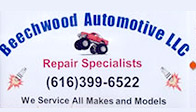 Beechwood Automotive - Free printable Automotive Services coupons Montague Michigan