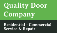 Quality Door Company - Free printable  coupons Holland Michigan