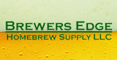 Brewers Edge Homebrew Supply - Free printable  coupons Holland Michigan