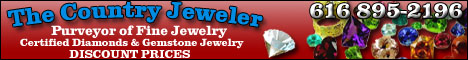 The Country Jeweler Coupons Deals Specials Allendale MI | SuperSavings.com