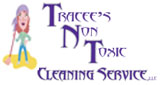 Tracee's Non Toxic Cleaning Service - Free printable Professional Services coupons  Michigan