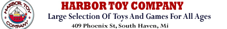 Harbor Toy Company Coupons Deals Specials South Haven MI | SuperSavings.com