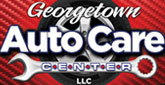 Georgetown Auto Care - Free printable Automotive Services coupons Montague Michigan