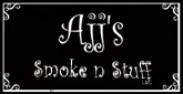 AJJ's Smoke n Stuff - Free printable Shopping coupons  Michigan