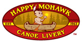 Happy Mohawk Canoe Livery - Free printable  coupons Montague Michigan