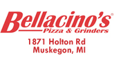 Bellacino's Pizza & Grinders - Free printable Restaurant coupons West Olive Michigan