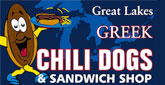 Great Lakes Greek Chili Dogs - Free printable  coupons  Michigan