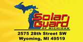 Solar Guard of Michigan - Free printable  coupons  All-States