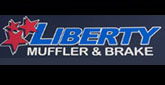 Liberty Muffler & Brake - Free printable Automotive Services coupons Montague Michigan