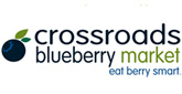 Crossroads Blueberry Market - Free printable  coupons  All-States