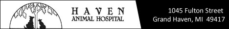 Haven Animal Hospital Coupons Deals Specials Grand Haven MI | SuperSavings.com