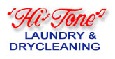 Hi Tone Laundry & Dry Cleaning - Free printable Laundry & Dry Cleaning coupons  Michigan