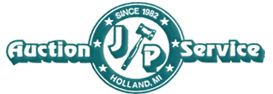 JP Auction Services - Free printable Auctions & Markets coupons Holland Michigan