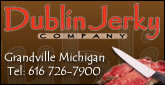 Dublin Jerky Company - Free printable Beef Jerky coupons Grand Haven Michigan
