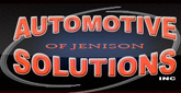 Automotive Solutions of Jenison - Free printable Oil Change coupons  Michigan