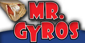 Mr. Gyros Drive-Thru & Take Out - Free printable Restaurant coupons Greenville Michigan