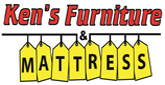 Ken's Furniture and Mattress - Free printable For the Home coupons Grand Rapids Michigan