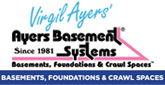 Ayers Basement Systems - Free printable For the Home coupons  Michigan