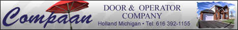 Compaan Door Coupons Deals Specials Holland MI | SuperSavings.com