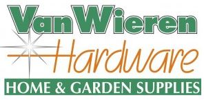 Van Wieren Hardware - Free printable Shopping coupons  Michigan