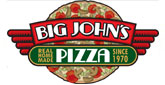 Big John's Pizza - Free printable Restaurant coupons Greenville Michigan