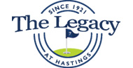 The Legacy at Hastings - Free printable Golf coupons Rockford Michigan
