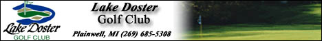 "Lake Doster Golf Club ""Home of the Little Monster"" Coupons Deals Specials Plainwell MI 