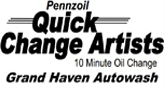 Grand Haven AutoWash - Free printable Oil Change coupons  Michigan