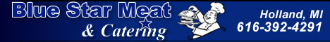 Blue Star Meat & Catering Coupons Deals Specials Holland MI | SuperSavings.com