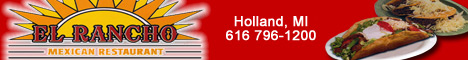 El Rancho Mexican Restaurant Holland #7 Coupons Deals Specials Holland MI | SuperSavings.com