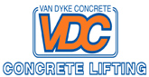 VDC Concrete Lifting - Free printable For the Home coupons Grand Rapids Michigan