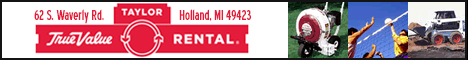 Taylor Rental Coupons Deals Specials Holland MI | SuperSavings.com