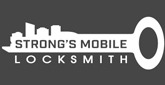 Strong's Mobile Locksmith - Free printable For the Home coupons Grand Rapids Michigan